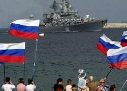 Большинство россиян отказались объединяться с Украиной