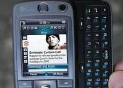 Windows Mobile 7 выйдет в следующем году