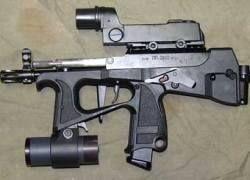Тульские оружейники предложили замену автомату Калашникова