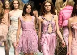 Модные тенденции весны: яркие цвета и мягкие линии