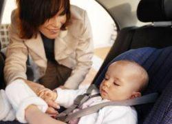У английских матерей нет времени на общение с детьми