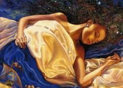 Что означают сны? Меньше, чем мы думаем