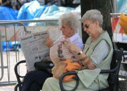 Чтение книг спасает от потери памяти в пожилом возрасте