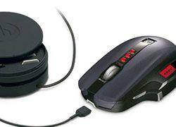 Microsoft выпустила компьютерную мышь нового поколения