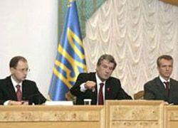 Украину ждут смотрины преемника президента