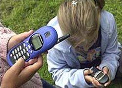 Мобильный Интернет вреден для детей?