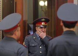 МВД хочет заранее знать о назначениях в органах власти