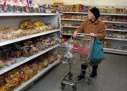 Только в России цены растут, несмотря на кризис