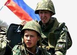 Что стоит за военной реформой в России?