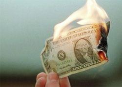 Доллару осталось гулять считанные месяцы?