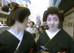 Япония признана самым популярным туристическим направлением