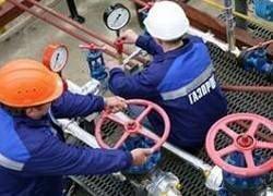 """С 8 марта \""""Газпром\"""" может снова сократить подачу газа на Украину"""