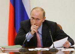 А был ли Путин?