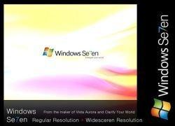 Windows 7 может появиться уже в сентябре