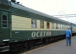 """При взрыве поезда \""""Владикавказ – Москва\"""" пострадали 6 человек"""