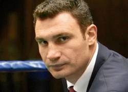 Кличко намерен отсудить у Маскаева право на бой