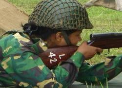 """Волнения \""""Бангладешских стрелков\"""" начались по всей стране"""