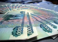 Российским властям не хватает триллиона рублей для борьбы с кризисом