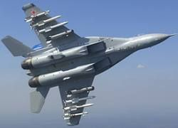 Российские истребители летят в Йемен