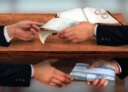 Ярославский прокурор обвиняется в получении взятки в 360 тысяч рублей