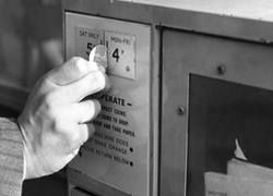 В Израиле установили автоматы по продаже Священного Писания