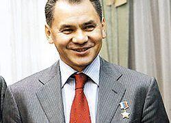 Сергей Шойгу признан лучшим министром России