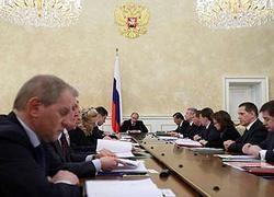 Бизнес предложил правительству 10 реальных антикризисных мер