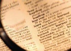 Британские ученые нашли самые древние английские слова