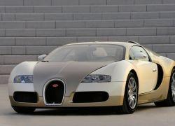Bugatti покажет новую версию Veyron