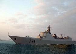 Китайцы отбили нападение пиратов выстрелами из сигнальной ракетницы