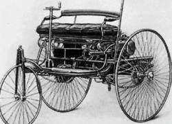 По мнению Обамы, автомобиль изобрели американцы
