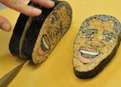 """Роллы \""""Обама\"""" – модное блюдо из Японии"""