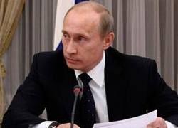 Путин не устает обещать россиянам сладкую жизнь