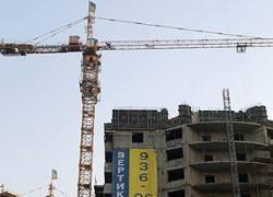 Правительство не сможет сохранить темпы строительства жилья