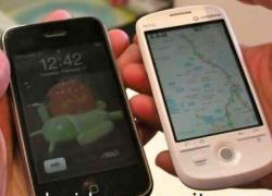 HTC Magic: второй Android смартфон от HTC