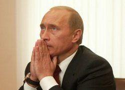 Главная антикризисная мера Кремля - ожидание чуда