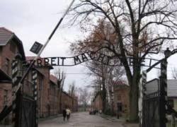 Концлагерь Освенцим рушится на глазах