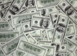 Дефицит бюджета США в 2008-2009 г. может составить $1,75 трлн