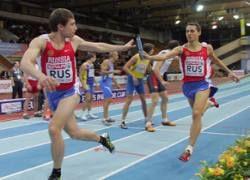 В 2008 году российских легкоатлетов чаще других проверяли на допинг