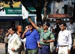 В Бангладеш сдались все мятежные пограничники