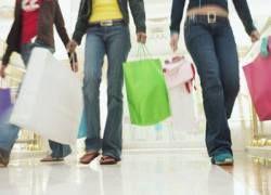 Россияне - лучшие шопинг-туристы в Европе
