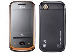 LG представила несколько бюджетных телефонов