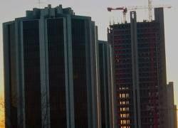 Правительство потратит 10 млрд руб. на незавершенные стройки