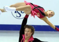 Российские юниоры стали первыми в мире по фигурному катанию