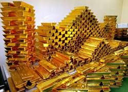 Золотовалютные резервы РФ сократились за неделю на $5 млрд