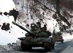 "\""Сафари\"" на танках во Владимире привело к смерти военнослужащего"