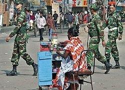 Для подавления восстания в Бангладеш отключили мобильную связь