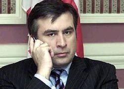 """Саакашвили может \""""заговорить языком танков\""""?"""