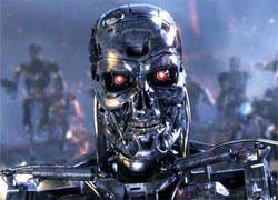 Российские роботы дадут бой пиратам