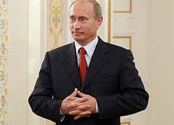 Путин пообещал обогатить пенсионеров к концу 2009 года